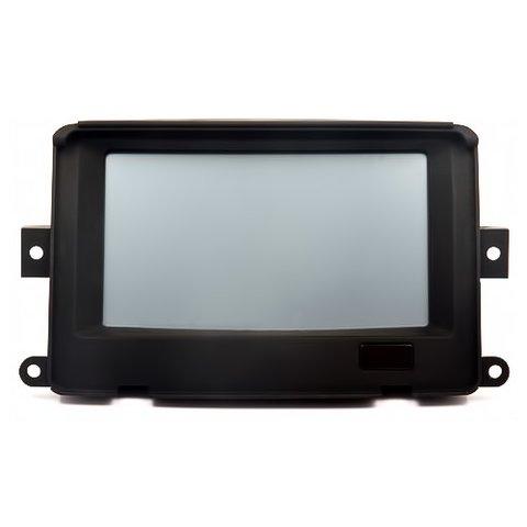 """Автомобільний РК монітор 7"""" для Mitsubishi L200 / Pajero Прев'ю 1"""