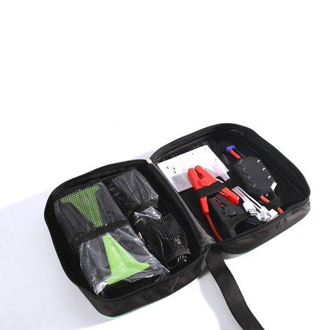 Пускозарядное устройство для автомобильного аккумулятора Smartbuster T240 Превью 4