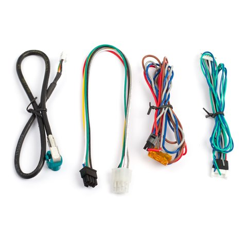 Interface de video para BMW con sistema CIC (conector redondo) Vista previa  4