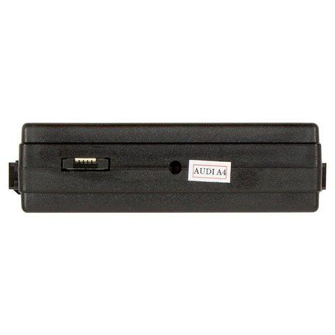 Автомобильный видеоинтерфейс для Audi A4/A5/Q5 без системы MMI Превью 10