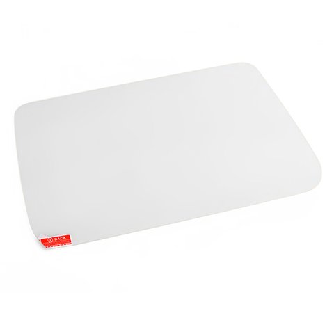 """8"""" Protective Glass for Touch Screen Panel of Chevrolet MyLink Preview 1"""