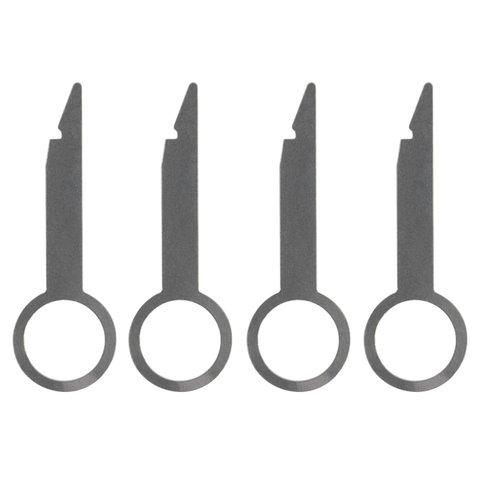 Набір інструментів для знімання обшивки (36 предметів) Прев'ю 22