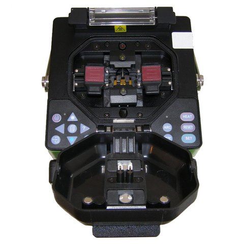 Зварювальний апарат для оптоволокна Jilong KL-280G Прев'ю 3