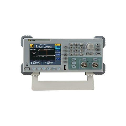 Генератор сигналів OWON AG1022F Прев'ю 1