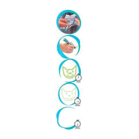 Набір для малювання Aqua Doodle Чарівні малюнки Прев'ю 1