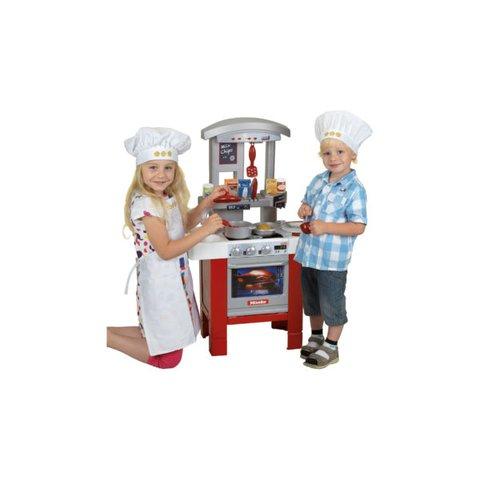 Дитяча інтерактивна кухня Klein Miele Starter Прев'ю 2