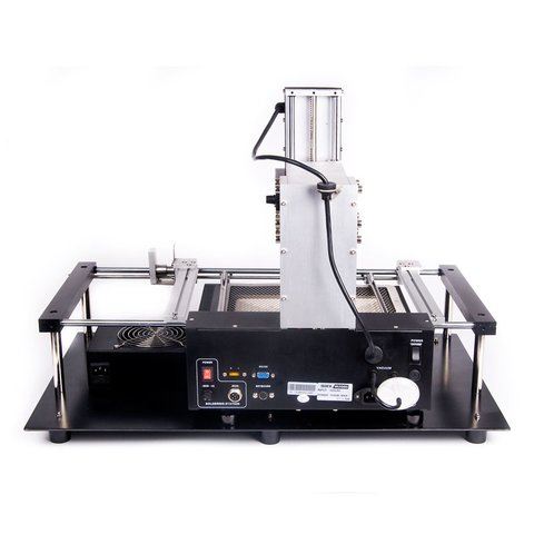 Infrared Soldering Station Quick IR2005 Preview 4