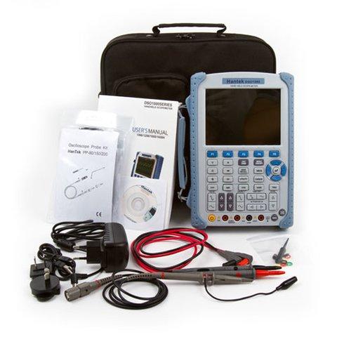Handheld Digital Oscilloscope Hantek DSO1060 Preview 7