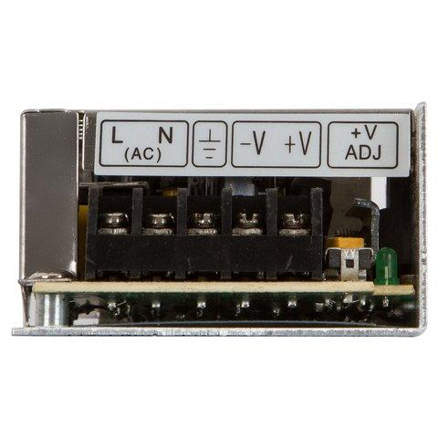 Fuente de alimentación para tiras de luces LED 12 V / 2 A (24 W) - Vista prévia 3